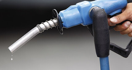 Gas prices: Why are they so high?