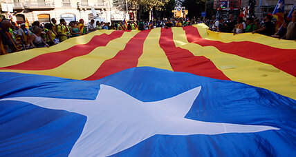 After Spain nixes new fiscal deal, Catalonia considers independence push