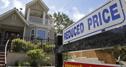 Mortgage rates fall to record low 3.49 percent