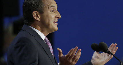 Tim Pawlenty ditches Romney campaign for Wall Street