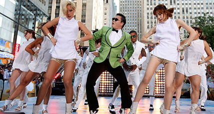 Gangnam Style: How a quirky South Korean hip-hop artist conquered the world