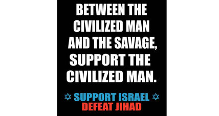 Anti-Muslim groups' ad in NYC subway calls jihad 'savage.' Is now a good time?