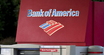 Bank of America slashes 16,000 jobs. Early.