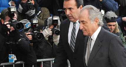 Bernard Madoff victims get $2.5B in latest payout