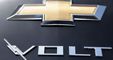 Failure? Hardly. Chevy Volt outsells half of all US cars.