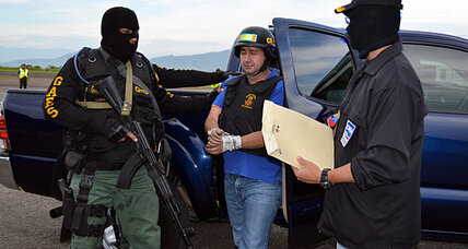 'El Loco' Barrera: What does the capture of Colombia's last big drug lord mean?