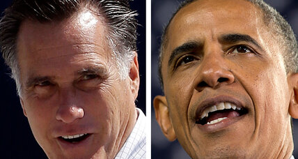 Why Obama, Romney gravitate to '60 Minutes' and 'The View'