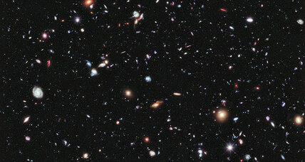 Hubble Space Telescope reveals extreme view (+video)