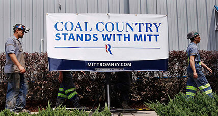 'War on coal'? Why Obama might not be industry's worst enemy.