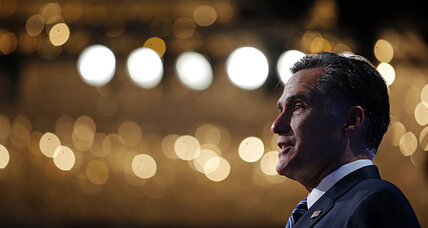 The real reason Romney is losing