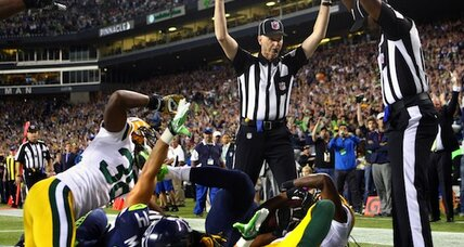 NFL referee debacle costs everyone, except the NFL