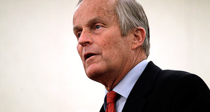 Todd Akin: Why some Republicans are now supporting him