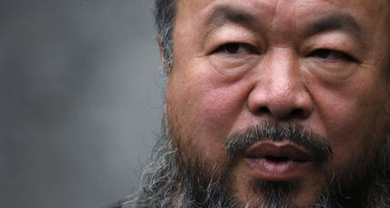 Chinese court upholds $2.4 million fine against Ai Weiwei