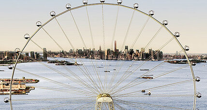 Eye on Staten Island: world's biggest Ferris wheel coming in 2015