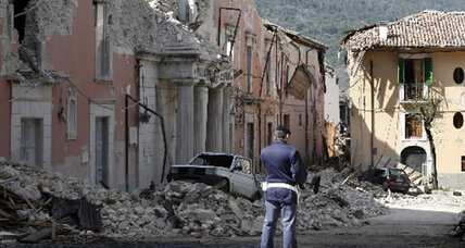 Italian seismologists could get four years for incorrect earthquake prediction