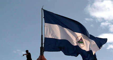 Nicaragua: Central Bank says economy up 30 percent under Sandinistas