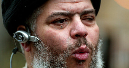 Why has it taken Britain eight years to extradite Abu Hamza?