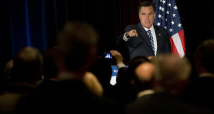 Romney tax plan: Is it 'mathematically impossible' or not?