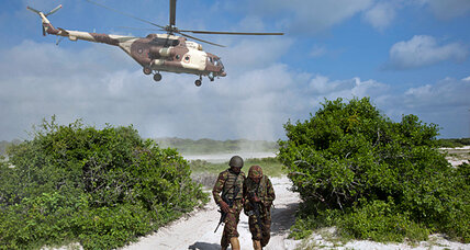 When Al Shabab's last stronghold falls, will a guerrilla war follow?