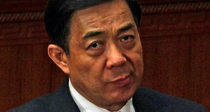Bo Xilai did 'massive harm' to China's Communist Party, say officials
