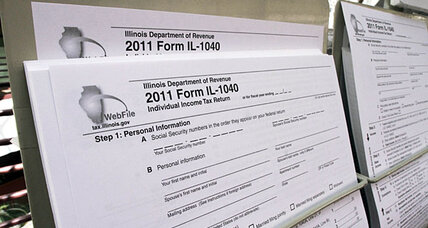 Five ways to tax the 47 percent