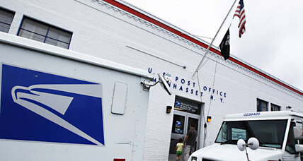 US Postal Service to default on multi-billion dollar payment. Again.
