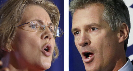 Economy is the name of the game in Mass. Senate race