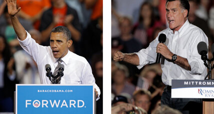 Obama and Romney: Is there a relationship behind the politics?