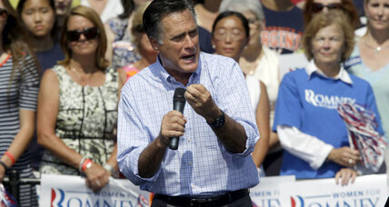 Romney promises 'middle income' tax cut, for people making $200,000-$250,000