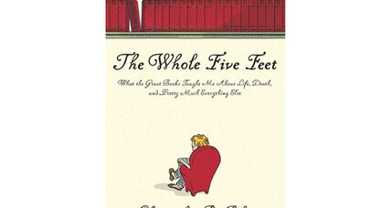 Reader recommendation: The Whole Five Feet
