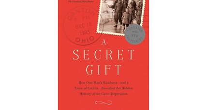 Reader recommendation: A Secret Gift