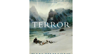 Reader recommendation: The Terror
