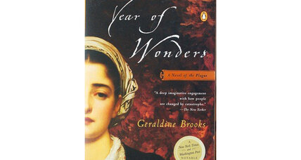 Reader recommendation: A Year of Wonders