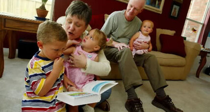 Grandparents are helping grandchildren more with school, says study