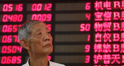 Asian markets cheer Spain's plans for reform (+video)