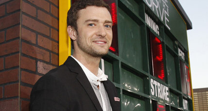 MySpace is ready for a big comeback, says Justin Timberlake