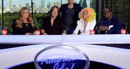Nicki Minaj, Keith Urban join as judges: Has American Idol jumped the shark?
