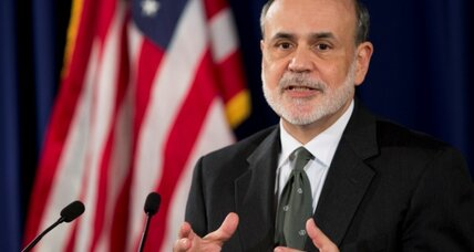 Bernanke's bold move: good policy – or politics?