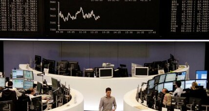 Stock markets, US futures steady on hopes Spain asks for aid