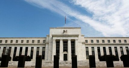 Fed independence at risk ... from GOP?