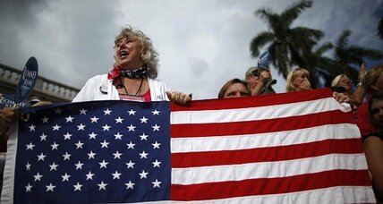 Potential voter registration fraud in Florida: GOP's own 'ACORN' scandal?