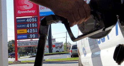 Four reasons gas prices are about to fall fast