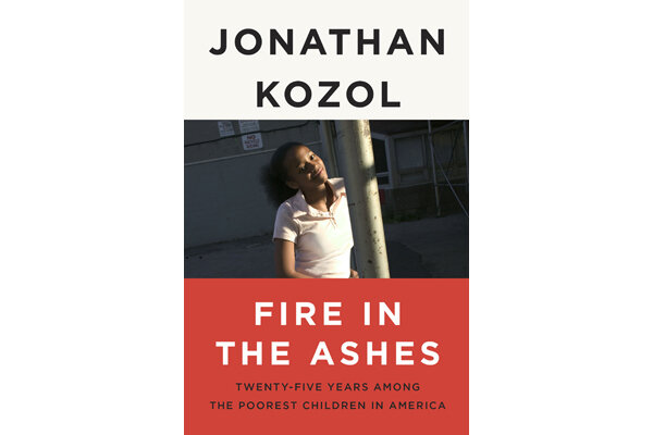 review of jonathon kozol s the homeless Jonathon kozol: yes, that was the specific source of the phrase ordinary  resurrections  in that sense, this book is intended to be an answer to the  discouraging title of my first book  people were not homeless  early  childhood channel ed world's columnist team site reviews for educators  state/nat'l education.