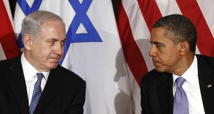 US, Israel play down differences over Iran