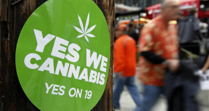 3 views on whether states should legalize marijuana