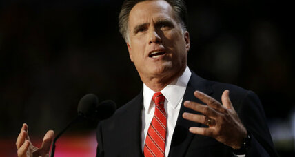 Not true, Mitt Romney: History shows business experience doesn't make a good president