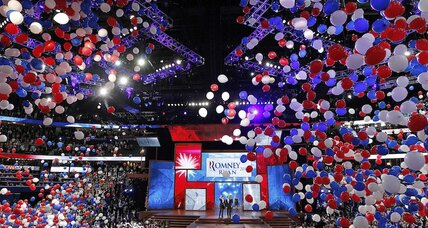 Why trust eludes GOP, Democrats at political conventions