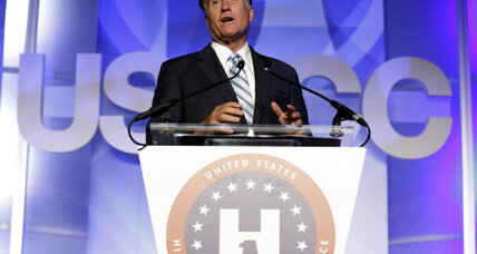 Romney needs Hispanics more than they need him