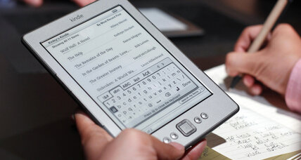 Wal-Mart waves goodbye to entire Amazon Kindle line