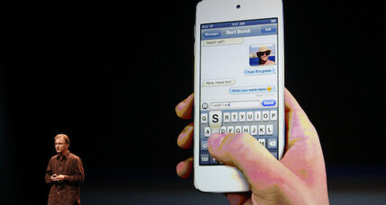 4G LTE: How fast is the new iPhone 5?